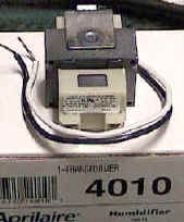 Aprilaire Humidifier Transformer 4010