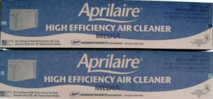 aprilaire 401 filter pack of 4