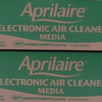 Aprilaire Model 501 Filters