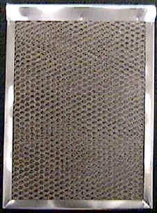 318518 761 Bryant Carrier Humidifier Water Panel