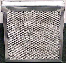 Bryant Carrier Humidifier Water Panel