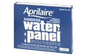 Stock 35 Aprilaire Humidifer Water Panel Two Pack Special