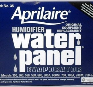 Aprilaire Water Panel Two-Pack Special