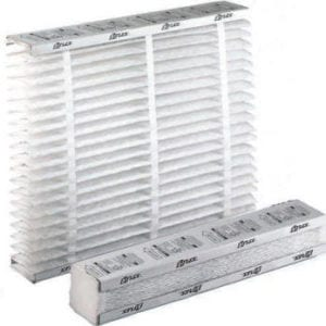 Carrier Furnace Filter EZ Flex EXPXXFIL0020 2 pack