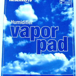 GeneralAire GA12 Humidifier Water Panel