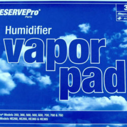 GeneralAire GA35 Humidifier Water Panel