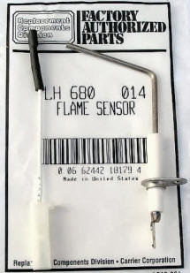 Bryant Carrier Furnace Flame Sensor