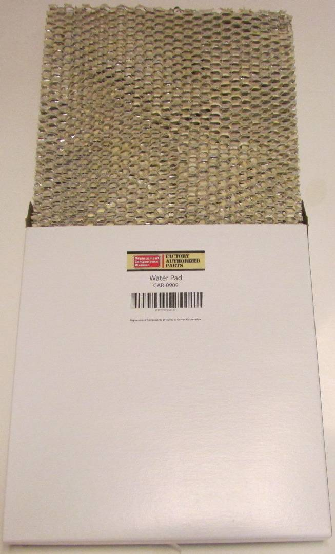 324897 761 Bryant Carrier Humidifier Water Panel