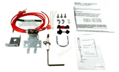 Furnace Remote Flame Sensor Kit