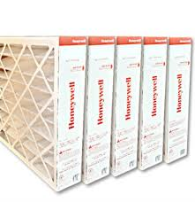 Honeywell FC100A1003 Filters Case of 5