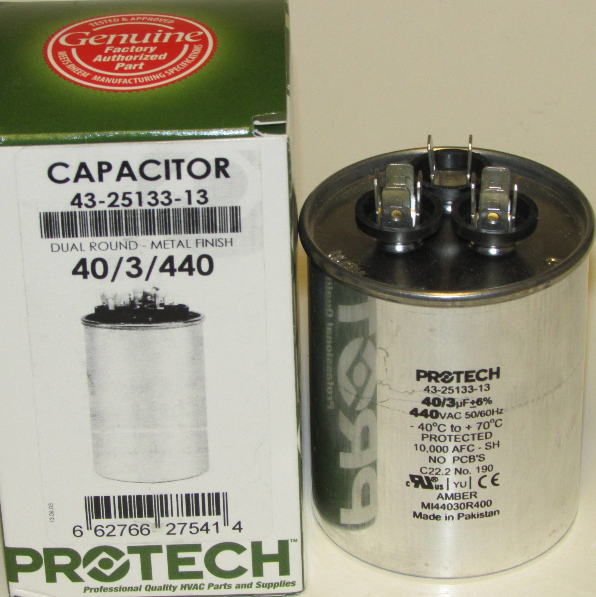 Ac Dual Capacitor 43 25133 05 Wiring Diagram 44 Pro Tech 403 Mfd 440 Protech Where Is Air Conditioner Grihon Com Coolers Devices