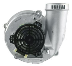 Furnace Draft Inducer Blower with Gasket
