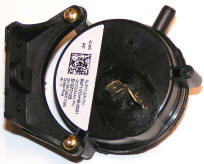 Goodman Furnace Pressure Switch