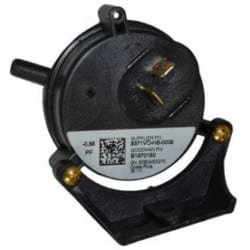 Goodman Furnace Pressure Switch B1370150