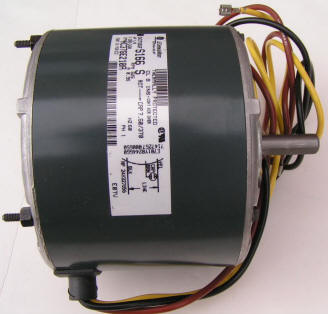 Bryant Carrier Condenser Fan Motor