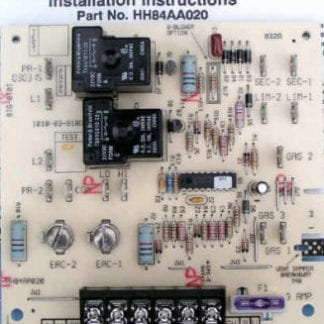 Carrier Furnace Control Board