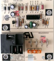 Bryant Carrier Air Handler Circuit Board
