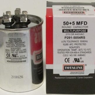 P291 5054rs totaline capacitor