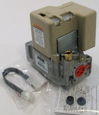Honeywell SV9501M2528 smart gas valve