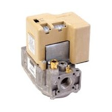 Honeywell Smart Gas Valve