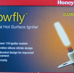 Honeywell Glowfly Hot Surface Ignitor