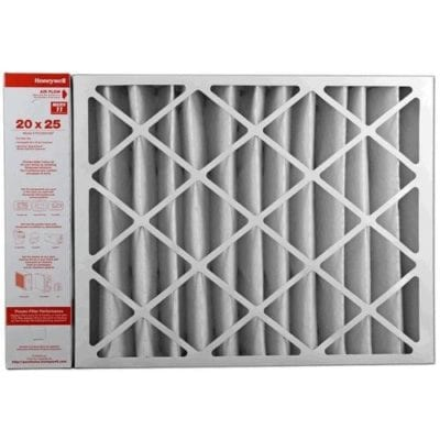 Honeywell FC100A1037 Filters