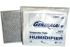Generalaire Humidifier Evaporator Pad