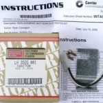 Bryant Carrier 332505-751 Ignitor Kit