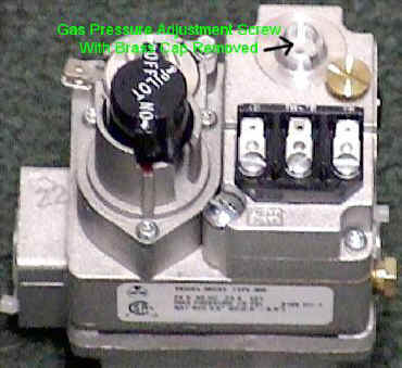 valve_with_pressure_screw_cap_removed gas & electric furnace troubleshooting simplified \u2022 arnold's white rodgers gas valve wiring diagram at soozxer.org