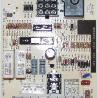ICP Control Boards
