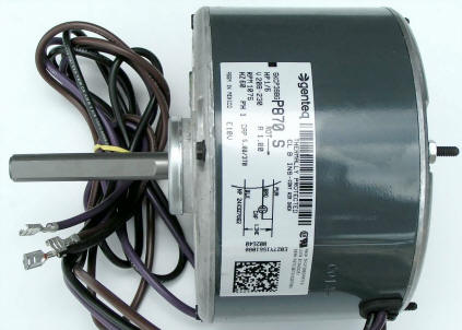 B13400251S Goodman Condenser Fan Motor on weg motors wiring diagram, 12 lead motor diagram, baldor motors wiring diagram, us motors frame, chevy 350 engine diagram, us motors parts, electric motor diagram,