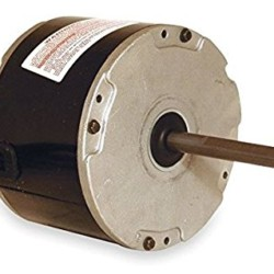 Some of the B13400252S motors are made by U.S. Motors and look like this.