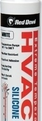 Extreme Temperature HVAC/R Silicone Sealant