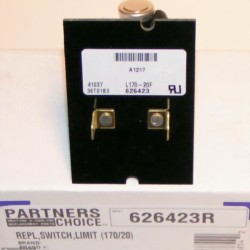 Nordyne Furnace Limit Switch