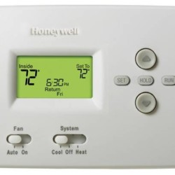 Honeywell PRO Programable Thermostat