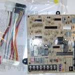 Bryant, Carrier 325879-751 Control Board