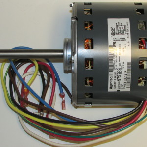 Hc41se121 motor for Bryant furnace blower motor replacement
