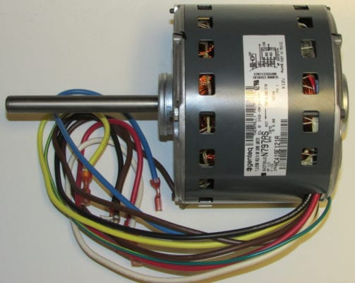 HC41SE121 Bryant Carrier Furnace Blower Motor