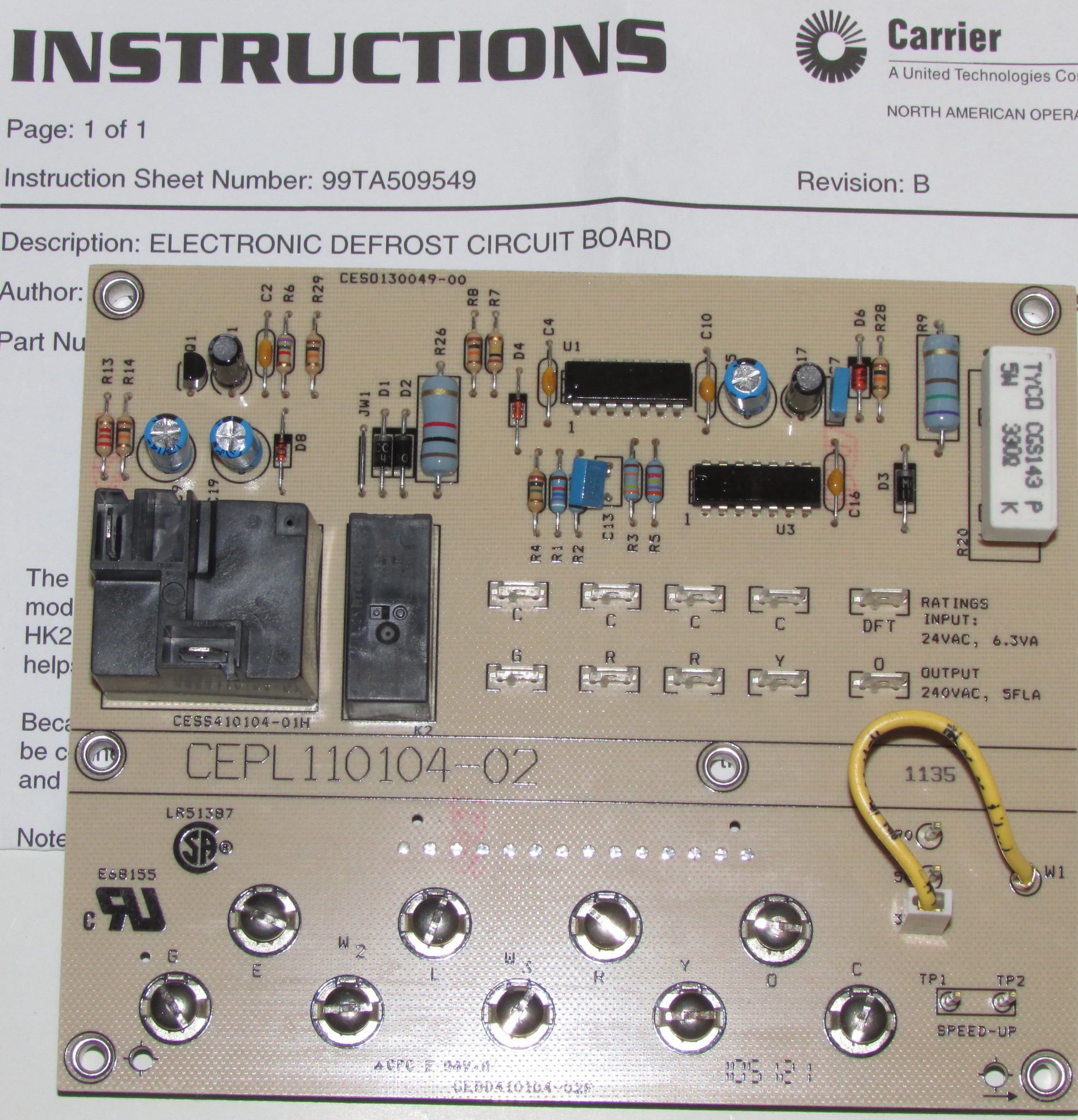 Goodman Defrost Control Board Schematic Not Lossing Wiring Diagram White Rogers Heat Pump Rodgers Ignition Arcoaire Parts