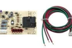Protech Rheem Ruud Air Handler Blower Control Board Kit 47-100436-84J