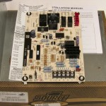 York Furnace Control Board Part S1-33103010000