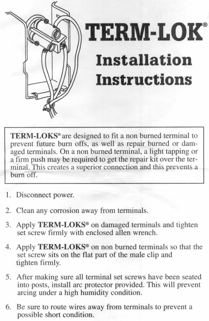 Compressor_Terminal_kit_instructions