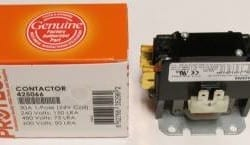 Rheem Ruud Single Pole 24 Volt 30 Amp Contactor 425066