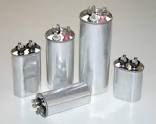 Air Conditioner Capacitors