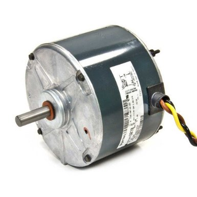 Hc39ge242 bryant carrier condenser fan motor for Compressor fan motor replacement