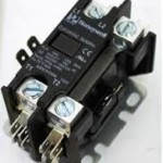 Honeywell Air Conditioner Heat Pump Single Pole Contactor DP1030A5014