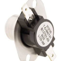 Goodman Amana Furnace Auxiliary Limit Switch B1370155