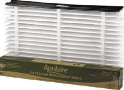 Aprilaire 413 Filter for Aprilaire 2410 & 4400 Pack of 4