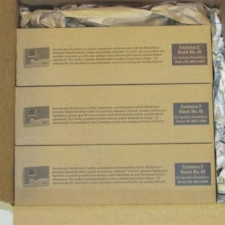 Aprilaire Humidifier Water Panels Stock 45 (3) 2 Packs