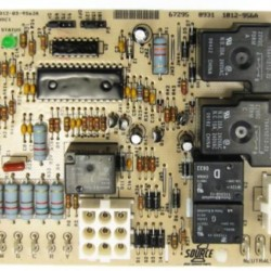 Coleman Evcon Furnace Control Board S1-03101932002